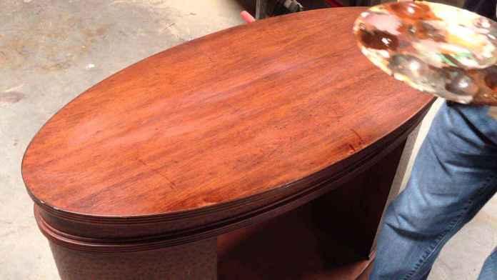 rasgunos-mueble-13 | 15 простых советов по удалению царапин на деревянной мебели