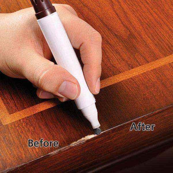 rasgunos-mueble-15 | 15 простых советов по удалению царапин на деревянной мебели