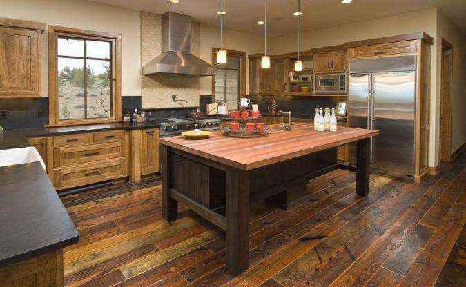 reclaimed-hardwood-675x416 | ТОП-10 инновационных экологичных напольных покрытий для вашего нового дома