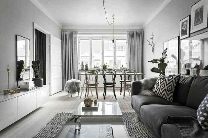 scandinavian-design-19 | Потрясающие интерьеры в скандинавском стиле