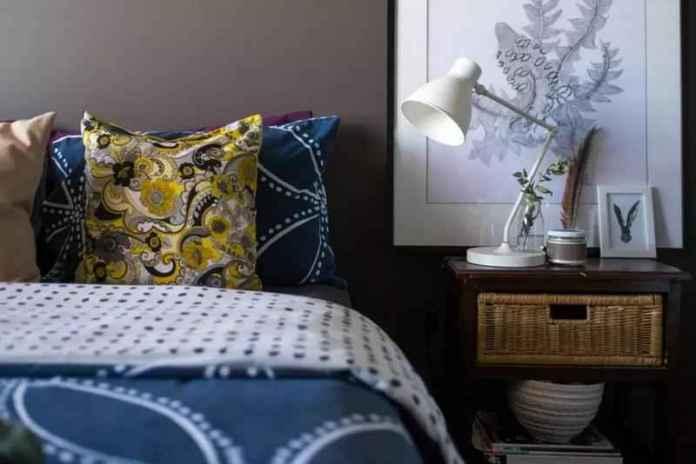 4-bedroom | 4 совета которые превратят спальню в уютное место для спокойного сна