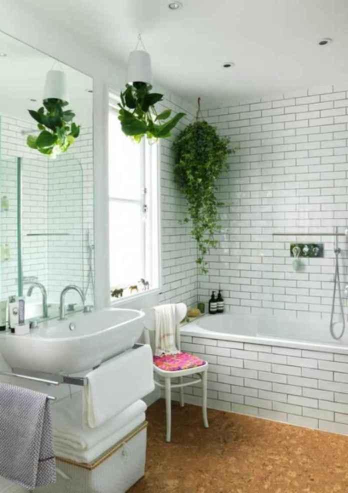 bathroom-tricks-01 | Как сделать ванную уютнее: 12 свежих идей