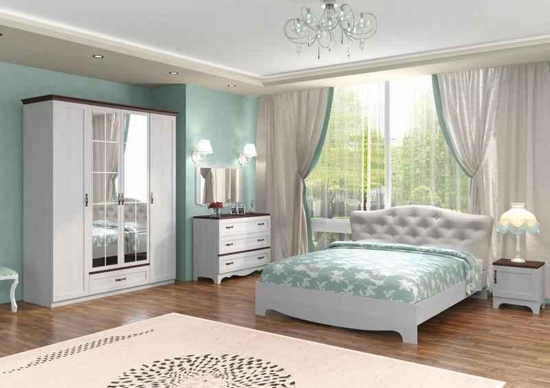 bedroom-02 | 4 типичных ошибки при дизайне спальни