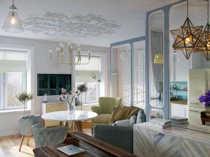 image1-7 | Супер функциональная двухкомнатная квартира для семьи с ребенком