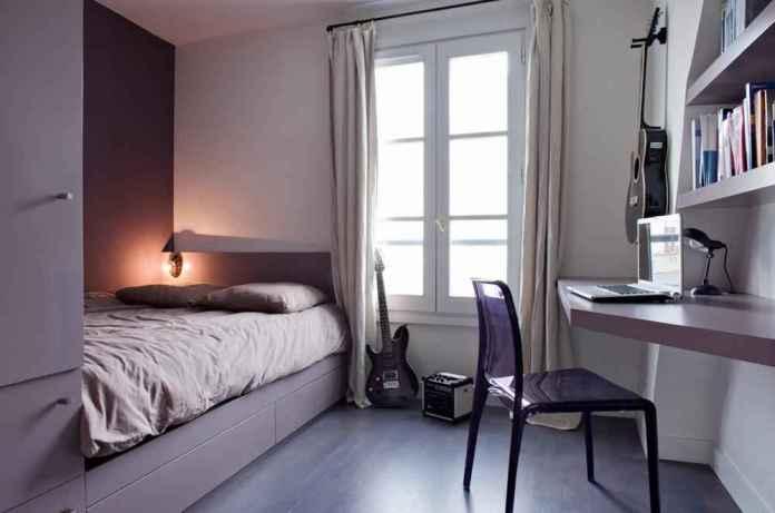 image11-3 | 9 умных идей для маленькой спальни