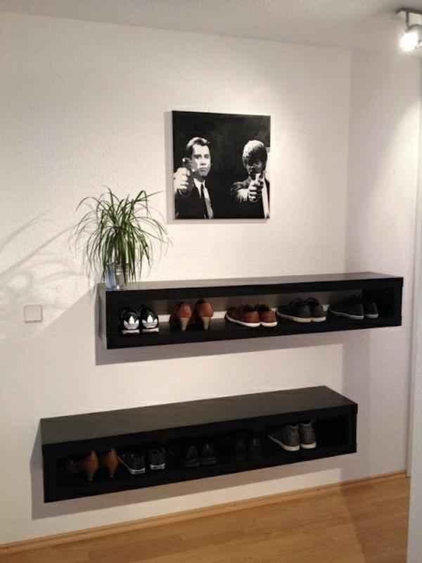image13-7   Оригинальные идеи хранения обуви
