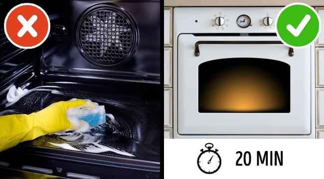 image4-11   23 места в доме которые не стоит убирать слишком часто