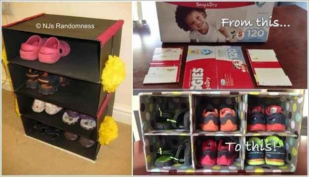 image4-33 | 13 идей экономичного хранения обуви
