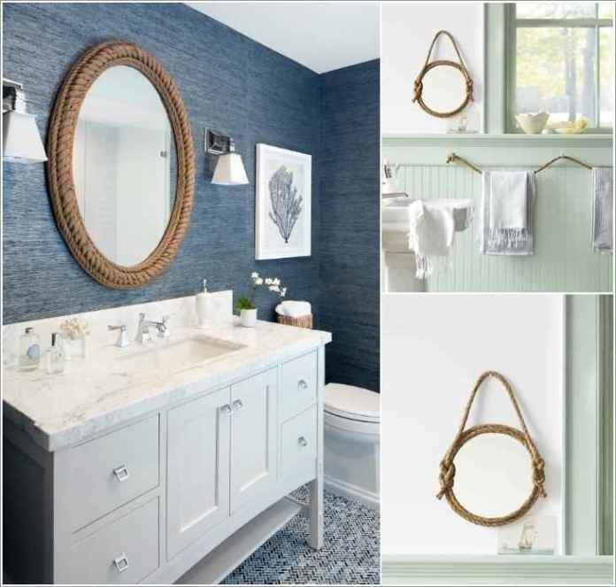 image4-35 | 10 идей для зеркала в ванной
