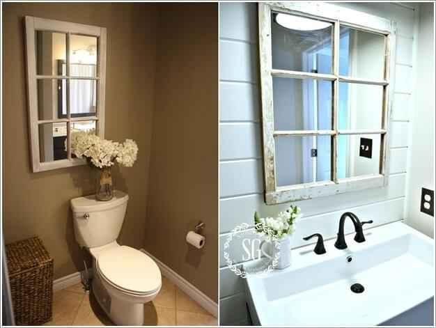 image8-30 | 10 идей для зеркала в ванной