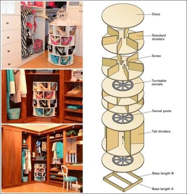 image1-72 | Оригинальные идеи хранения обуви