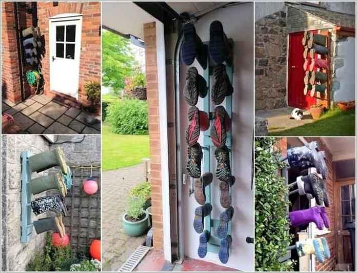 image10 | 15 умных идей хранения обуви