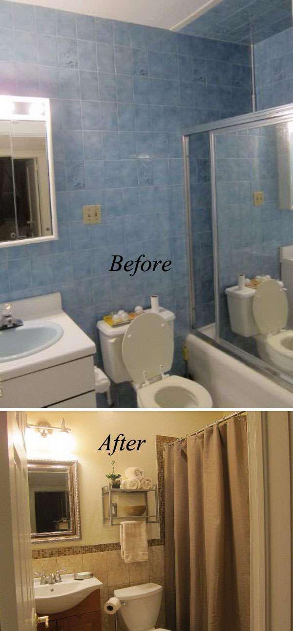image12-32 | 16 идей преображения старой ванной комнаты