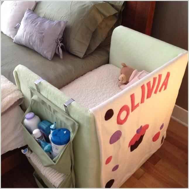 image2-2 | 10 идей приставных кроваток для новорожденных