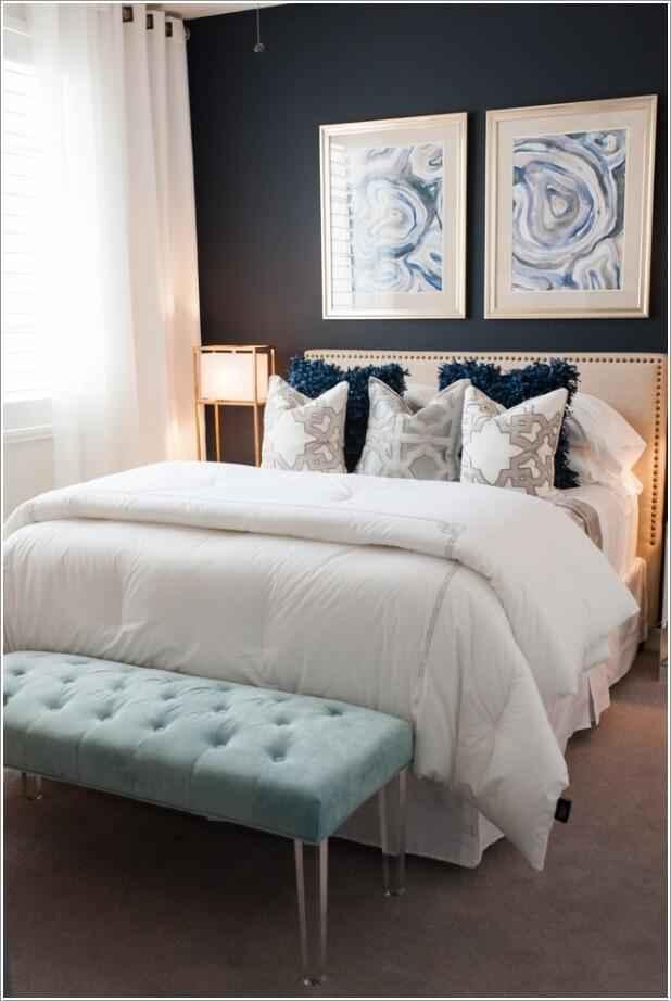 image2-6 | 10 способов украсить маленькую спальню