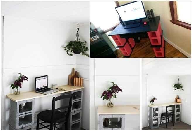 image3-16 | 10 компьютерных столов из подручных средств