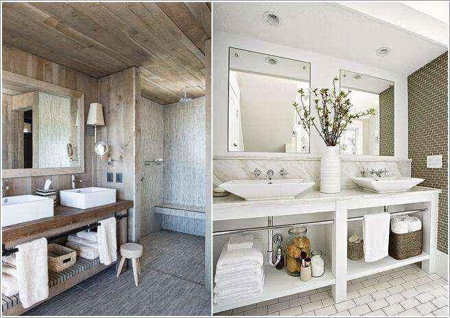 image3-35   Как организовать удобное хранение вещей в ванной