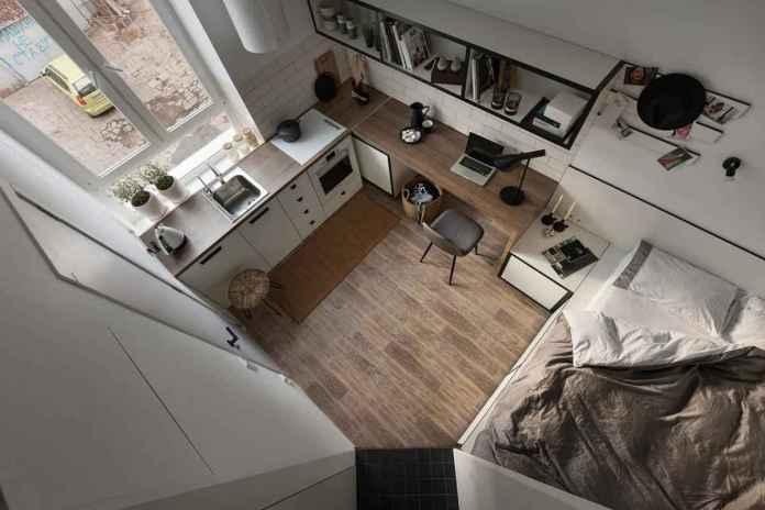 image4-21 | Дизайн квартиры площадью 18 квадратных метров