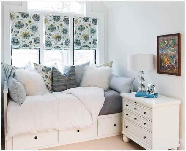 image4-6 | 10 способов украсить маленькую спальню