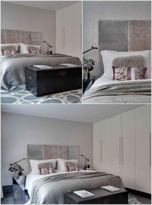 image5-6 | 10 способов украсить маленькую спальню