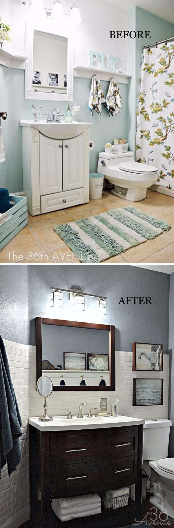 image5-83 | 16 идей преображения старой ванной комнаты