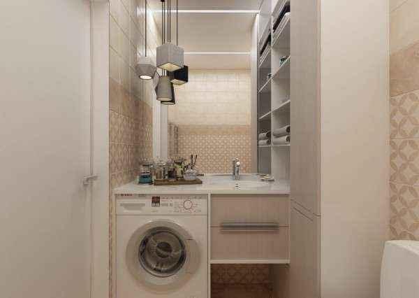 image7-53   Дизайн квартиры площадью 29 квадратных метров  в стиле минимализм