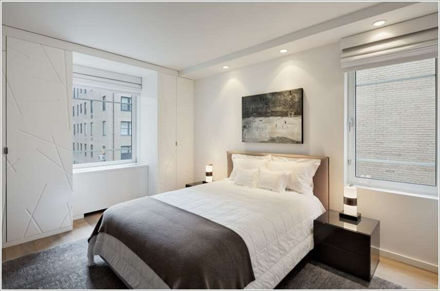 image8-55   10 идей шикарных шкафов для спальни