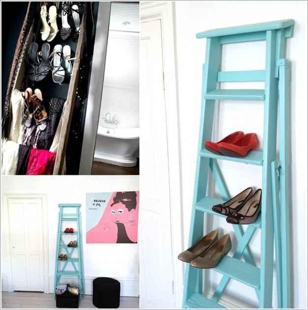 image8 | 15 умных идей хранения обуви