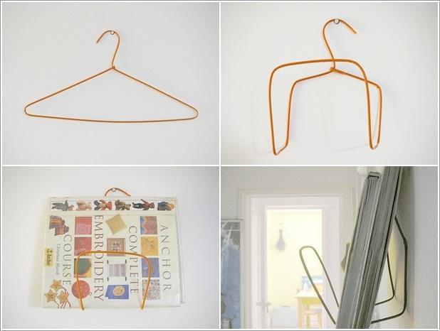 image1-58 | 5 нестандартных способов использовать вешалку для одежды