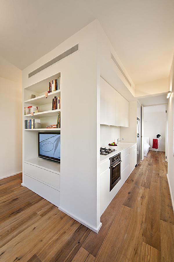 image10-52   30 лучших идей дизайна небольших квартир