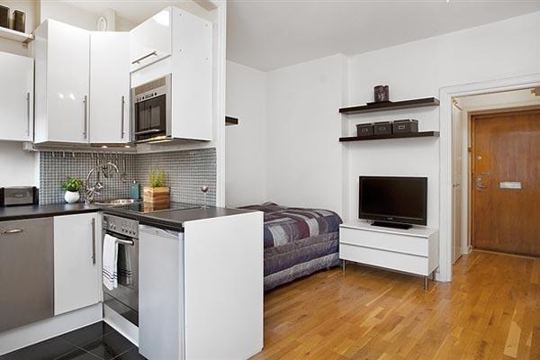 image14-22   30 лучших идей дизайна небольших квартир