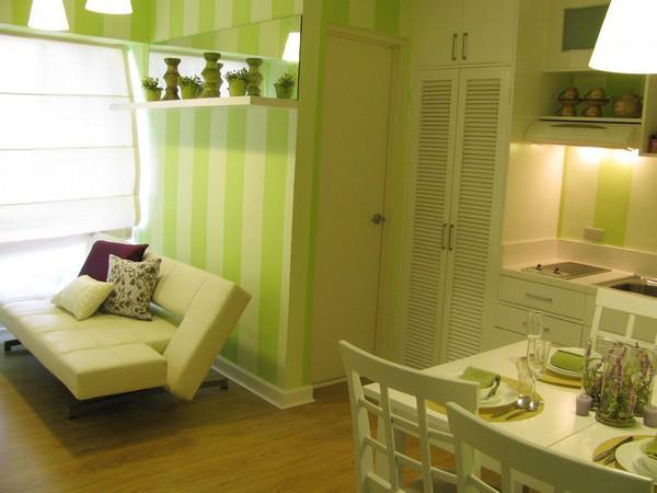 image16-18   30 лучших идей дизайна небольших квартир