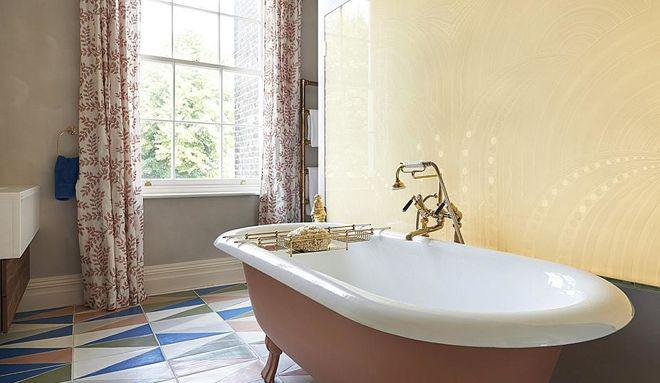 image8-57 | 10 способов обновить ванную при помощи краски