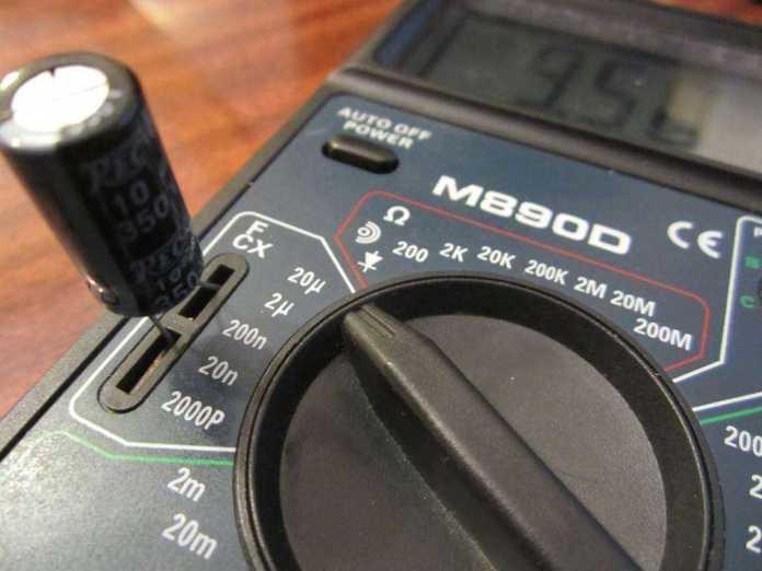 multimetr-3 | Как выбрать мультиметр?