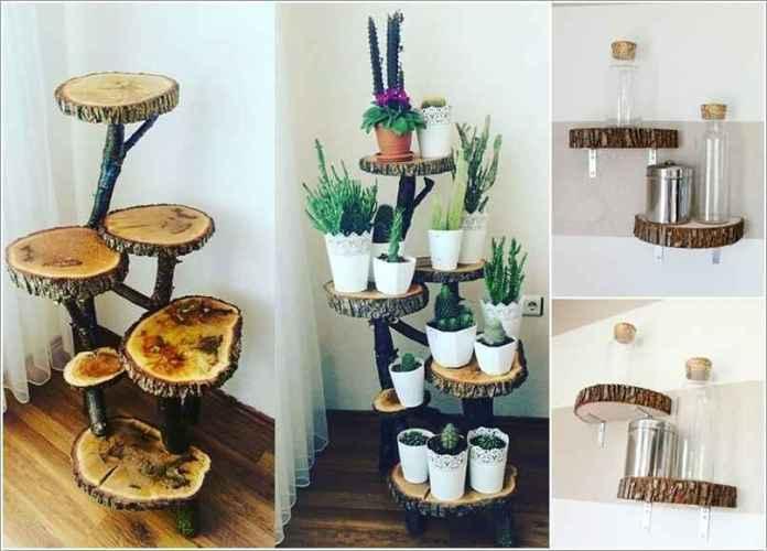 image1-6   15 проектов предметов декора из спилов дерева
