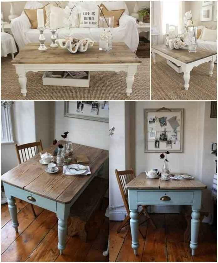 image10-14 | 10 способов украсить дом с переделанной мебелью