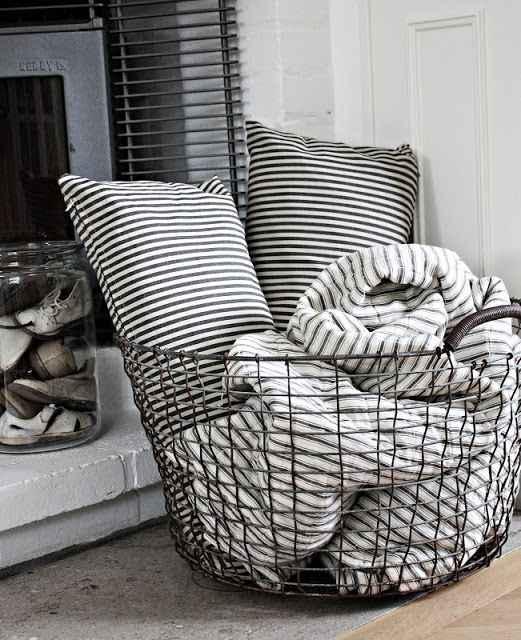 image10-35 | 12 способов хранения подушек