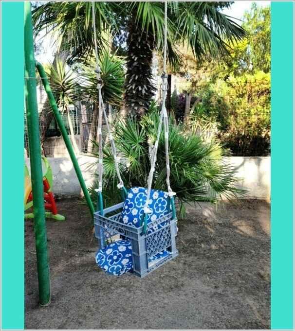 image12-24   Что можно сделать из пластиковых ящиков