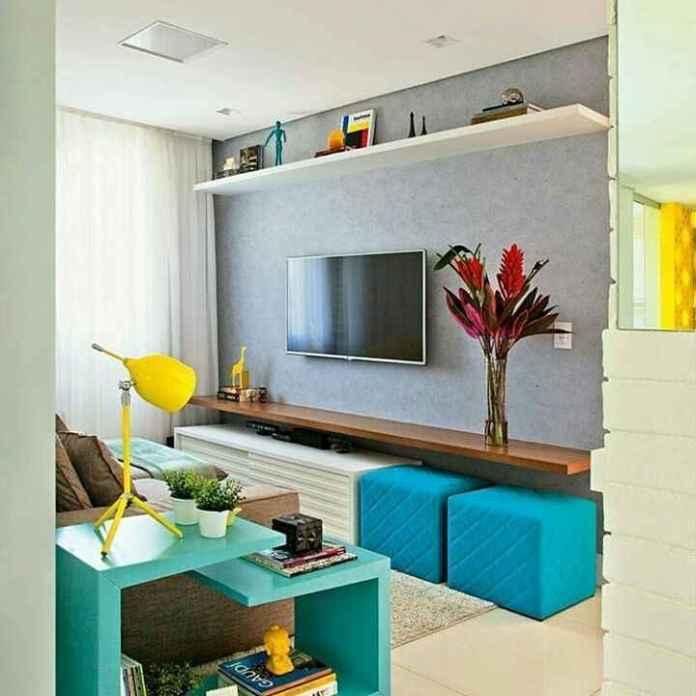 image15-21 | 25 идей дизайна маленькой гостиной