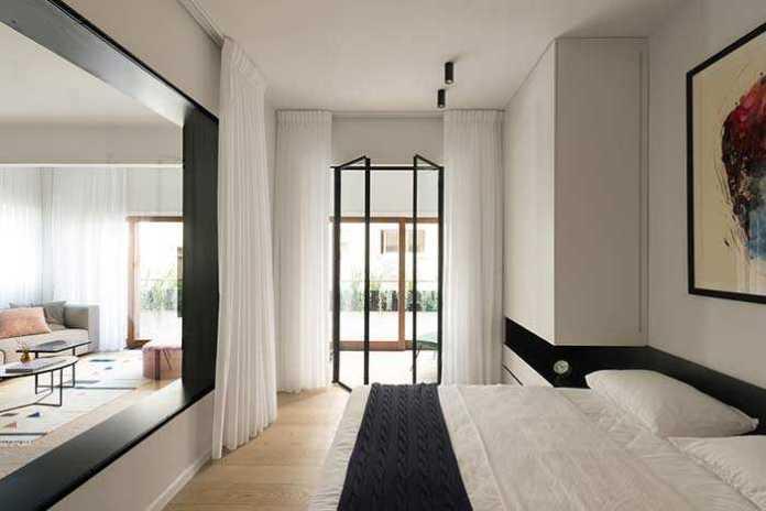 image15-32 | 25 межкомнатных стеклянных дверей в интерьере