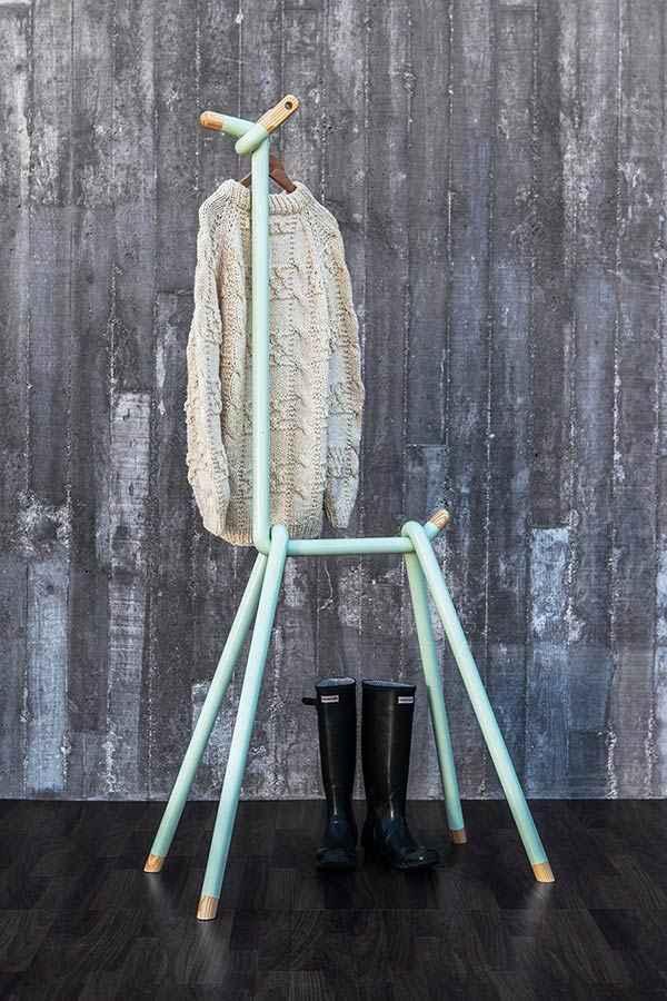 image18-5 | 20 необычных вешалок для одежды