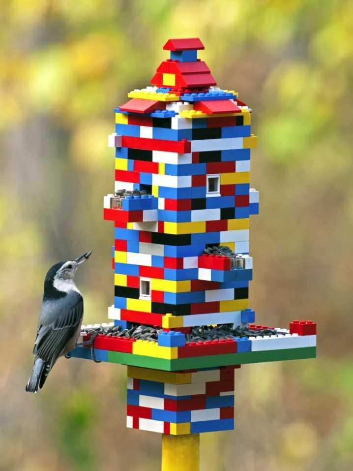 image2-101   Креативные кормушки для птиц