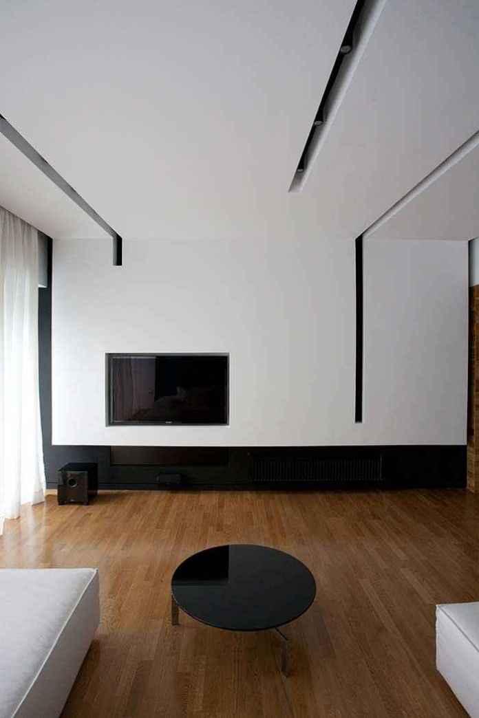 image2-19 | 30 примеров потолков из гипсокартона
