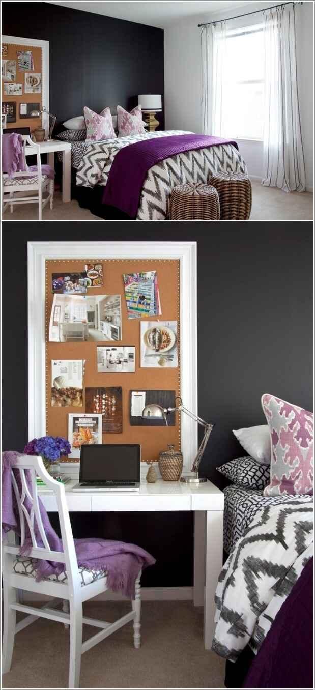 image2-48 | 13 способов организовать рабочую стену