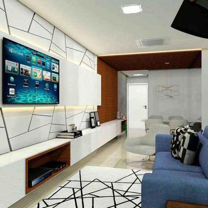 image28-6   30 идей дизайна маленьких гостиных