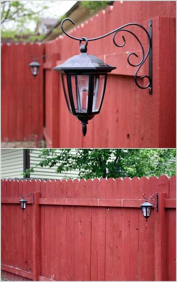 image3-3 | 15 идей нестандартного оформления садовых фонарей