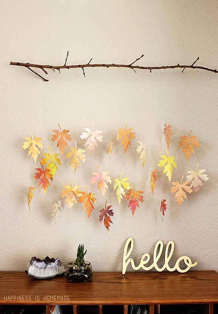 image3-74   Поделки из осенних листьев
