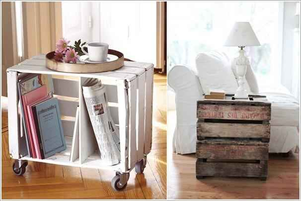 image4-23 | 10 идей мебели из ящиков