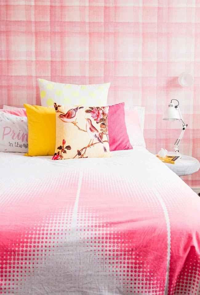 image47 | 60 оттенков розового в интерьере