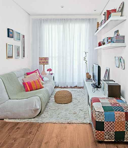 image5-61   30 идей дизайна маленьких гостиных